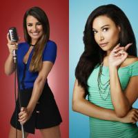 """Duelo """"Glee"""": Rachel ou Santana? Quem é a melhor cantora da série teen?"""