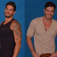 """Enquete """"BBB14"""": Quem você elimina? Diego ou Roni?! Vote!"""