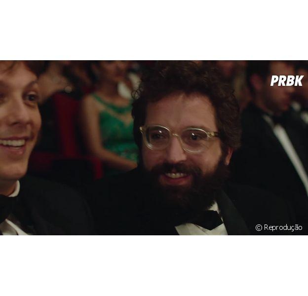 "Primeiro trailer de ""Porta dos Fundos - Contrato Vitalício"" é divulgado"
