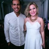 """Do """"BBB16"""": Maria Claudia e Matheus vão morar juntos em apartamento no Rio de Janeiro!"""