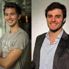 """Ben (Gabriel Falcão) ou Martin (Hugo Bonemer)? Quem é o pegador de """"Malhação""""?"""