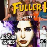 """Da Netflix: """"Sense8"""", """"Demolidor"""" e mais séries com selo original da plataforma pra você assistir!"""