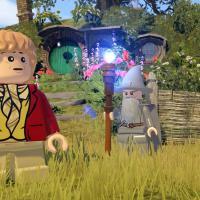"""Jogo """"LEGO: The Hobbit"""" ganha data de lançamento e traz aventura dos dois longas"""