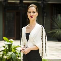 """Nathalia Dill: Confira as mudanças da atriz que interpreta Sílvia em """"Joia Rara"""""""
