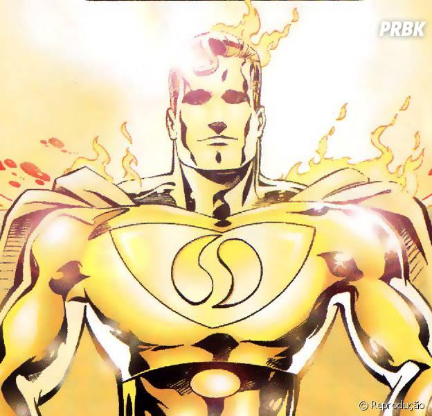 O Superman Prime teve que esperar anos para finalmente conseguir ter a vida que sempre quis