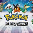 """Uma das apostas da Netflix, """"Pokém Black and White"""" será disponibilizada a partir de março"""