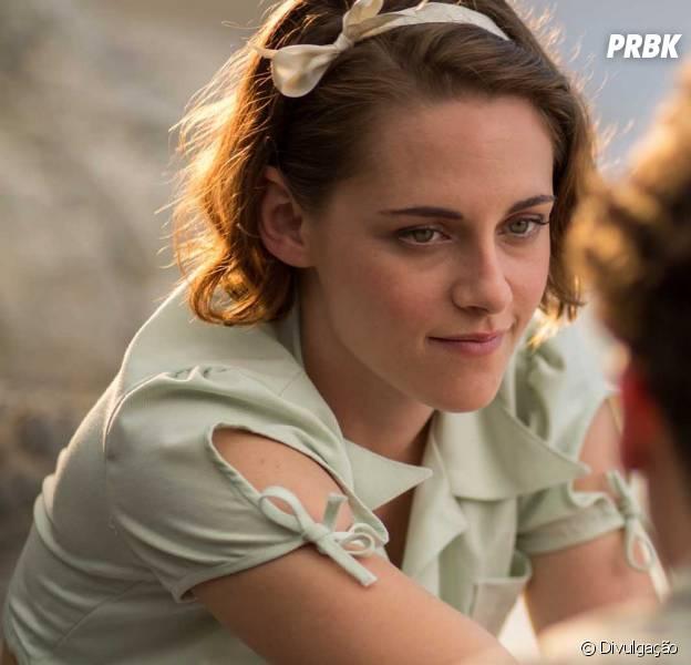 Kristen Stewart é escalada para dirigir curta-metragem