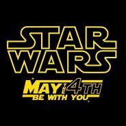 """De """"Star Wars"""": celebre o """"May the 4th be with you"""" com os melhores jogos da saga para Android e iOS"""