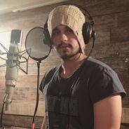 Luan Santana surge de visual novo, faz suspense em legenda e arranca elogios dos fãs no Instagram!