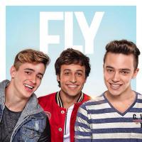 Fica ligado! Banda Fly fez contagem regressiva para lançar site novo