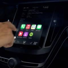 Apple anuncia o CarPlay e promete colocar sistema iOS nos automóveis