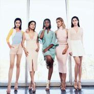 Fifth Harmony é capa da Fashion Magazine! Confira a entrevista e veja fotos