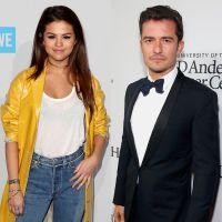 Selena Gomez e Orlando Bloom traindo Katy Perry? Cantora e ator são flagrados em clima de romance!