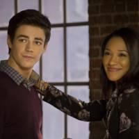 """Em """"The Flash"""": na 2ª temporada, Barry e Iris juntos? Produtor esclarece dúvidas sobre casal!"""