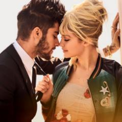 Gigi Hadid aparece usando colar com nome de Zayn Malik, ex-One Direction! Confira