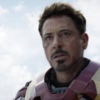 """Filme """"Capitão América: Guerra Civil"""" continua como o líder de bilheteria nos EUA!"""