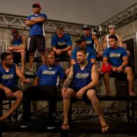 "No ""The Ultimate Fighter Brasil"": Anderson Silva e os outros ídolos do reality"