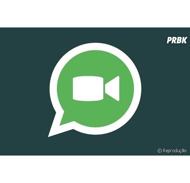 Whatsapp está preparando recurso para fazer chamadas de vídeo no aplicativo!