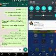 Whatsapp já permite enviar mensagens em negrito, itálico e sublinhado