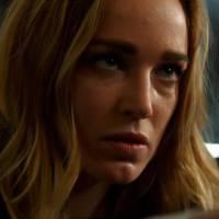 """Em """"Legends of Tomorrow"""": na 1ª temporada, Sara confronta Rip sobre morte de Laurel na season finale"""