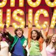 """Acreditem ou não, foi a trilha sonora de """"High School Musical"""" que mais vendeu em 2006"""