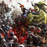 """De """"Os Vingadores: Guerra Infinita"""": diretores lançam oportunidade para fãs irem ao set de filmagens"""