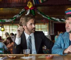"""Ryan Gosling estrela """"Dois Caras Legais"""""""