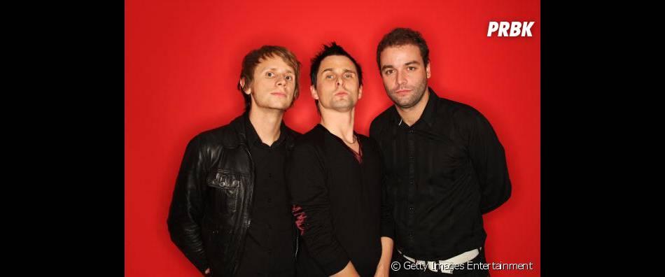 O sucesso da banda Muse vai encerrar o primeiro dia do festival Lollapalooza 2014