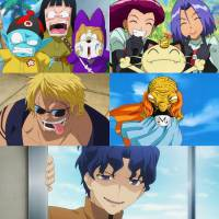 """De """"Dragon Ball"""", """"Pokémon"""", """"One Piece"""" e mais: veja os vilões mais fáceis de derrotar dos animes!"""