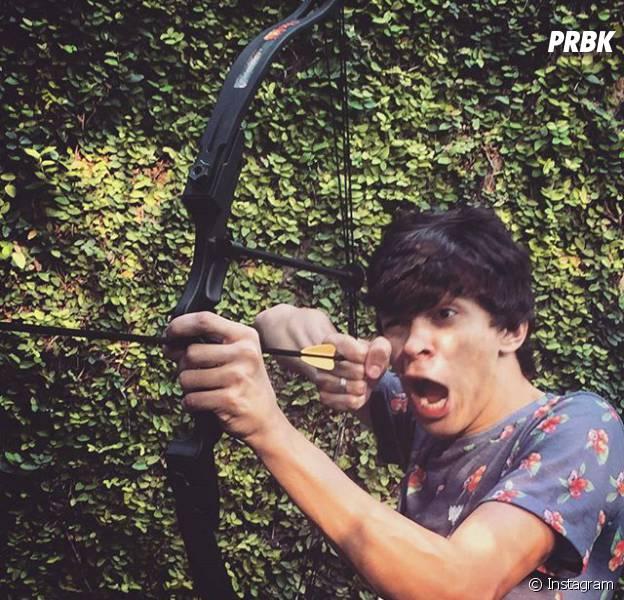 Youtuber Júlio Cocielo faz aniversário de 23 anos e fãs piram nas redes sociais