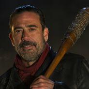 """Em """"The Walking Dead"""": na 7ª temporada, vítima de Negan é revelada por produtor!"""