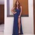 """Marina Ruy Barbosa, de """"Totalmente Demais"""", tem um pernão de dar inveja"""
