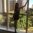 """Marina Ruy Barbosa, de """"Totalmente Demais"""", sempre posta fotos sensuais no Instagram"""