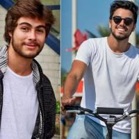 """Novela """"Totalmente Demais"""": Rafael Vitti, Rodrigo Simas e Letícia Lima participam do spin-off"""