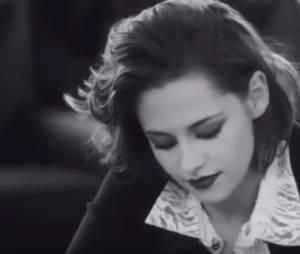 Kristen Stewart estrela nova campanha da Chanel