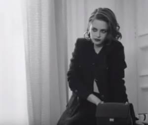 Nova campanha da Chanel traz Kristen Stewart como garota-propaganda