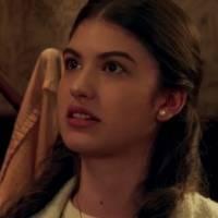 """Novela """"Êta Mundo Bom!"""": Gerusa (Giovanna Grigio) termina noivado com Osório após descobrir doença!"""