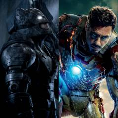 Batman e Homem de Ferro são a mesma pessoa? Veja semelhanças entre os super-heróis!