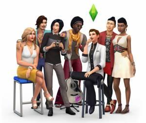 """Agora já é possível criar transsexuais no game """"The Sims 4"""", da EA Games!"""