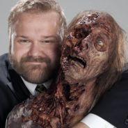 """Produtor de """"The Walking Dead"""" critica autor de """"Game of Thrones""""! Entenda a confusão"""