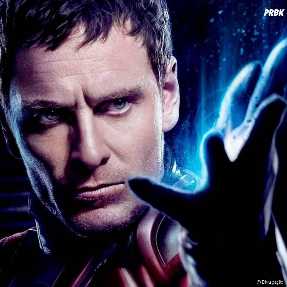 """""""X-Men: Apocalipse"""" cai para a segunda posição nos EUA"""