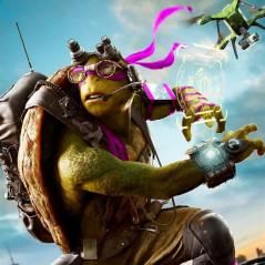 """Filme """"As Tartarugas Ninja 2"""" ultrapassa """"X-Men: Apocalipse"""" e lidera bilheteria nos EUA!"""