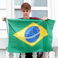 Justin Bieber é brasileiro? Confira 7 postagens do cantor no Instagram que comprovam isso!