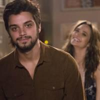 """Rodrigo Simas comemora parceria com Juliana Paiva em """"Totalmente Sem Noção Demais"""": """"Pra vida toda"""""""