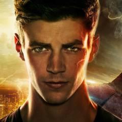 """Em """"The Flash"""": na 3ª temporada, novo personagem promete rivalizar muito com Barry (Grant Gustin)!"""