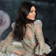 Kendall Jenner corta o cabelo e fãs piram com novo look curto da modelo!