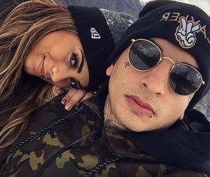 """Lexa ganha declaração de MC Guime em publicação no Instagram: """"Me ganhou"""""""