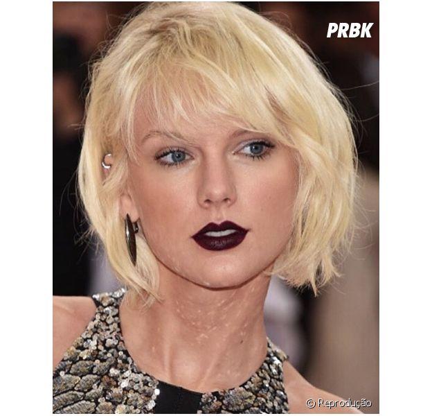 Taylor Swift começou a escrever músicas novas após término com Calvin Harris, afirma site