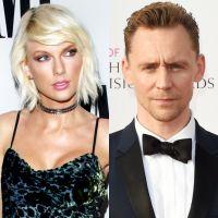 Taylor Swift e Tom Hiddleston são flagrados aos beijos! Veja as fotos