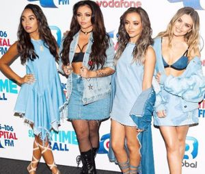 O Little Mix fez uma apresentação incrível e cheia de sensualidade em um programa de TV holandês!